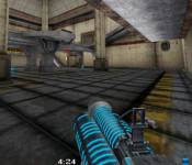 Игры стрелялки:Космический шутер