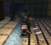 Майнкрафт:Зомби майнкрафт 2