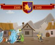 Защита замка:Королевство Соландия