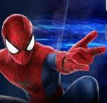 Человек паук:Высокое напряжение