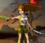 Игры про зомби:Кровавая бойня 2