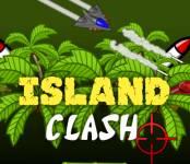 Военные:Война на острове