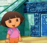 Игры Даша путешественница:Числовая пирамида