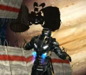 Железный человек:Нулевая гравитация
