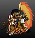 Игры войнушки:Древние войны