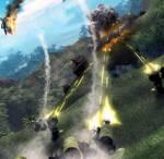Игры войнушки:Защита базы