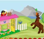 Игры лего:Лего пони
