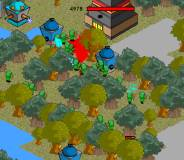 Защита замка:Стратегическая защита 11