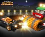 Бэтмен игры:Бэтмен Лего дерби
