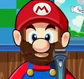 Игры Марио:Побрей Марио