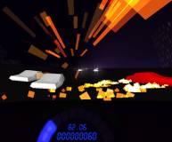 Игры гонки:Вождение поздней ночью