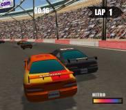 Игры гонки:3д турбо гонки 2015