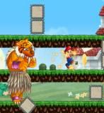 Игры Марио:Бег с Марио