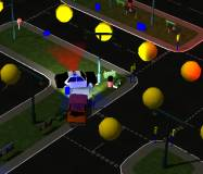 Игры гонки:Убеги от копов