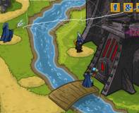 Игры для мальчиков:Игра престолов кликер