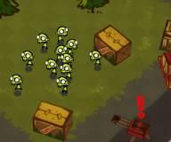 Игры про зомби:Лорд орды