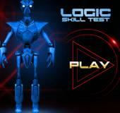 Игры для мальчиков:Настоящий Арон Стоун: Тест логики