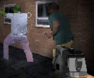 Игры про зомби:Бойня