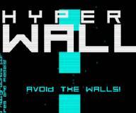 Игры для мальчиков:Гипер стена