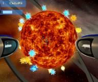 Игры стрелялки:Солнце