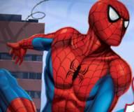 Человек паук:Человек паук: Паутина теней