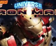 Железный человек:Вселенная Железного человека