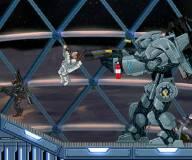 Роботы:Команда атаки пришельцев 2