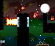 Игры на Новый год:Супер Санта бомбер