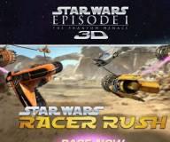 Игры Звездные войны:Звездные войны гонки