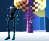 Роботы:Икабод Крейн