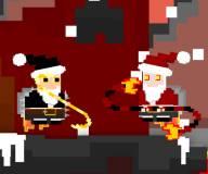 Игры на Новый год:Новгодний квест