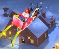 Игры на Новый год:День святителя Николая Чудотворца