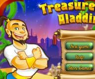 Алладин:Сокровища Аладдина