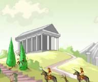 Защита замка:Мини эпоха защиты