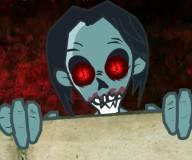 Игры про зомби:Бен 10 против зомби 3