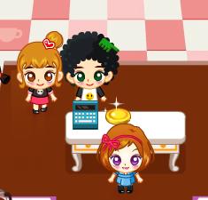 игра про суши бар