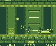 Игры стрелялки:Летающий мини пулеметчик