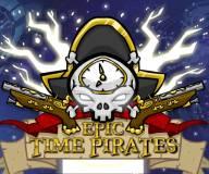 Игры стрелялки:Эпичное время пиратов