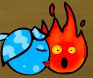 Огонь и вода:Огонь и вода целуются