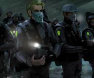 Игры для мальчиков:Команда атаки пришельцев
