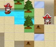 Игры на Новый год:Затопленная деревня: Канун Рождества 3