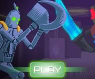 Роботы:Эпичный робо квест