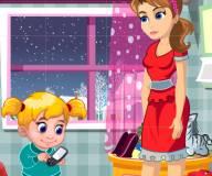 Игры для девочек