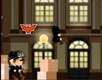 Бэтмен игры:Беги, Бэтмен, беги!