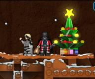 Игры Звездные войны:Звездные войны: Лего приключение