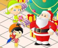 Игры на Новый год:Веселый Новый год