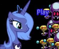 Пони:Принцесса луны