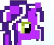 Пони:Сиреневый Тинкер