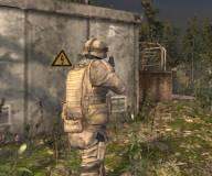 Игры стрелялки:Тренировочный лагерь для новобранцев мультиплеер