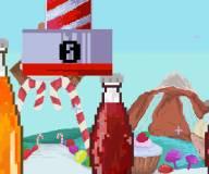 Игры для мальчиков:Открой бутылку
